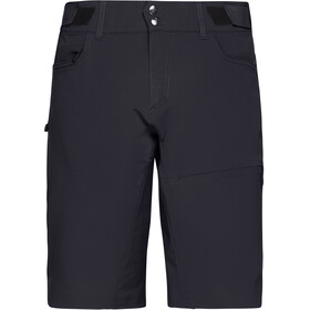 Norrøna Skibotn Flex1 Lightweight Shorts Men Caviar